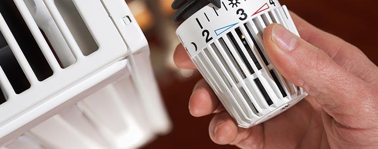 prix installation ou remplacement de système de chauffage dans le Var